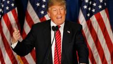 Giới ngoại giao quốc tế tới tấp báo động về Donald Trump