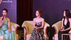 Jennifer Phạm đẹp hơn cả Á hậu hoàn vũ 2012