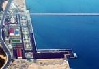 Chủ tịch Trương Tấn Sang dự khai trương Cảng Quốc tế Cam Ranh