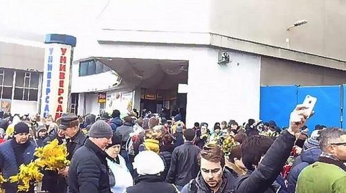 Thế giới 24h: Dọa bom rúng động Moscow