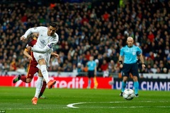 Video: Real Madrid 2-0 AS Roma
