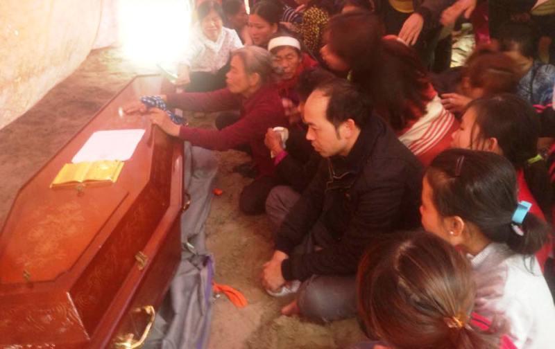 Hai lao động Việt Nam bị cướp bắn tử vong tại Angola
