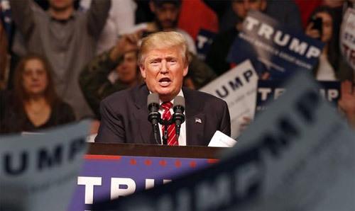 Các lãnh đạo thế giới nghĩ gì về Donald Trump?