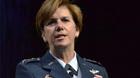 Nữ tướng Mỹ: Không lực sẽ bay thường xuyên ở Biển Đông