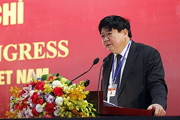 Ông Nguyễn Thế Kỷ làm Tổng giám đốc VOV