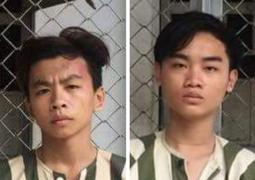 Tình tiết mới vụ chém người đứt lìa tay trên phố Sài Gòn