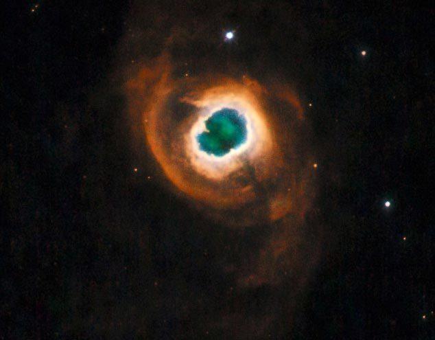 kính viễn vọng không gian, Hubble, ngôi sao, đang hấp hối, Mặt trời, Trái đất