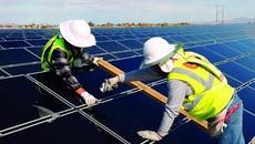 Năng lượng tái tạo vẫn phát triển đến sau 2020