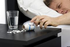 Thuốc ngủ: Thủ phạm hàng đầu gây ung thư
