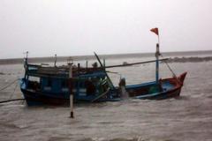Bộ Ngoại giao lên tiếng vụ tàu cá chìm ở Hoàng Sa