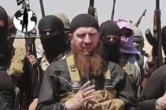 Thế giới 24h: 'Tướng râu đỏ' của IS bị diệt