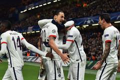 Video: Chelsea 1-2 PSG