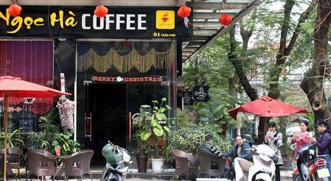 2 giám đốc du lịch ở Quảng Ninh choảng nhau do... quá chén