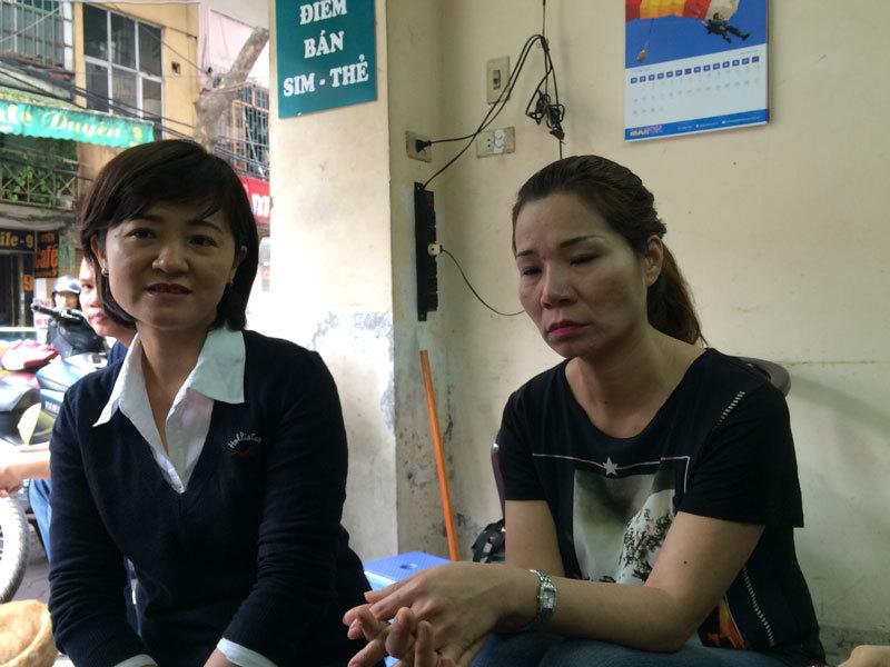 Hà Nội: Hy hữu câu chuyện 'nuôi nhầm' con suốt 42 năm
