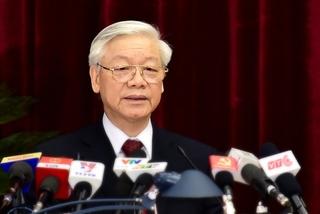 Trình nhân sự ứng cử Chủ tịch nước, Thủ tướng, Chủ tịch QH