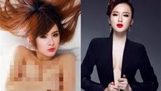 Những mỹ nhân khốn khổ vì bị ghép ảnh sex