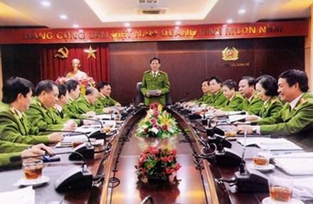 Tướng công an giải mã sai phạm Liên Kết Việt