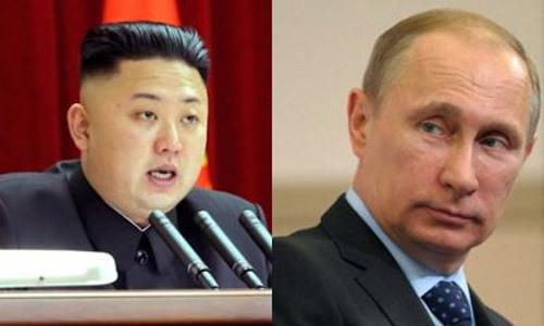 Putin, Nga, Triều Tiên, Kim Jong-un, cảnh báo, tấn công, hạt nhân, cơ sở, hợp pháp, pháp lý, phòng thủ, đe dọa
