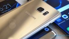 Lượng đặt mua Galaxy S7 tại Hàn