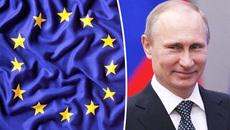 """EU """"năn nỉ"""" Putin giúp đỡ"""