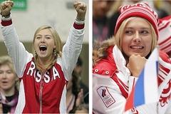 """Sharapova nói dối và thể thao Nga bị """"lật tẩy"""""""