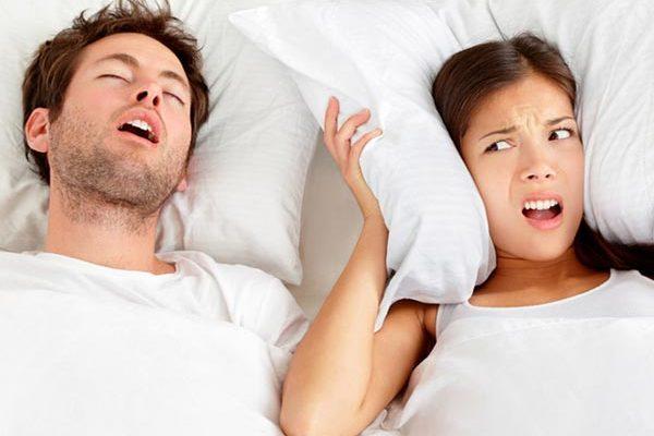 Tại sao nhiều người bị ngáy to khi ngủ?