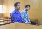 3 thanh niên vào tù vì dùng bom xăng tống tiền đại gia