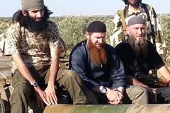 Thân thế bí ẩn của 'bộ trưởng' IS tàn độc nhất