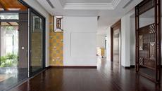 Nhà 670m² của Việt Nam nổi bật trên báo nước ngoài