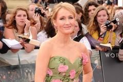 J.K. Rowling phát hành loạt truyện mới về phù thủy tại Mỹ