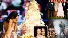 Tiểu thư nhà giàu chi hơn trăm tỷ tổ chức sinh nhật