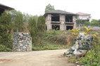 Phát hiện thêm 52 biệt thự xây trên đất rừng Ba Vì