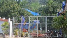 Đại gia vàng thuê thợ Bắc vào Đà Nẵng dỡ biệt phủ