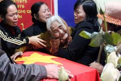 Lê Đình Chinh, người đầu tiên hy sinh nơi biên giới phía Bắc