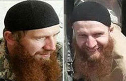 Bộ trưởng, bộ trưởng chiến tranh, IS, nhà nước Hồi giáo, tướng râu đỏ, tiêu diệt, không kích