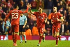 Video: Liverpool 2-0 Man Utd