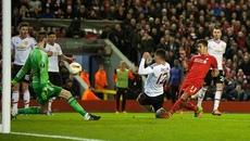 Liverpool nhấn chìm M.U tại Anfield