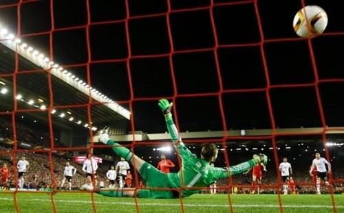 Van Gaal, Liverpool, m.u, m.u thua liverpool, liverpool đả bại M.u, europa league