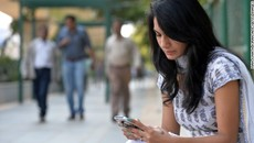 Tại sao 900 triệu dân Ấn Độ không thể online?