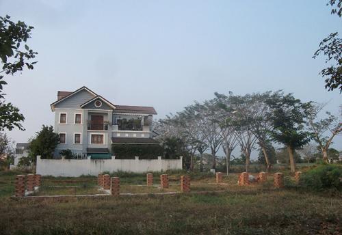 các dự án của Quốc Cường Gia Lai, Quốc Cường Land, dự án De Capella, những dự án bất động sản đình đám