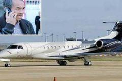 Sếp lớn lương tháng trăm triệu, vay trăm tỷ mua máy bay