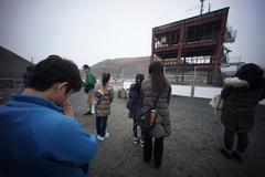Những vết sẹo sóng thần vẫn nhức nhối ở Nhật