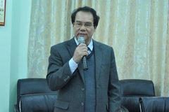Hiệu trưởng ĐH Thành Tây xin lỗi phóng viên