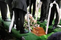 Bỗng dưng gặp lại người vợ đã chết 2 năm trước
