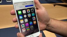 Top 5 smartphone có thời lượng pin khủng nhất