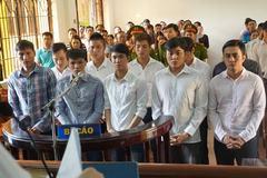 Cầu thủ bán độ ở Đồng Nai đối mặt án 7 năm tù