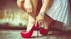 Đi giày cao gót dễ dính viêm khớp