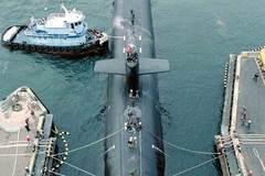 Nga bất ngờ tiết lộ Mỹ chế tạo 'bộ ba hạt nhân'