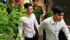 Cựu tuyển thủ Việt Nam