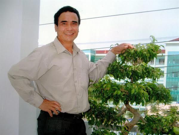 Vườn sâm Ngọc Linh 200 tỷ trên đỉnh trời Tây Nguyên